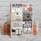 Alterego Design catalogus - Modern poef