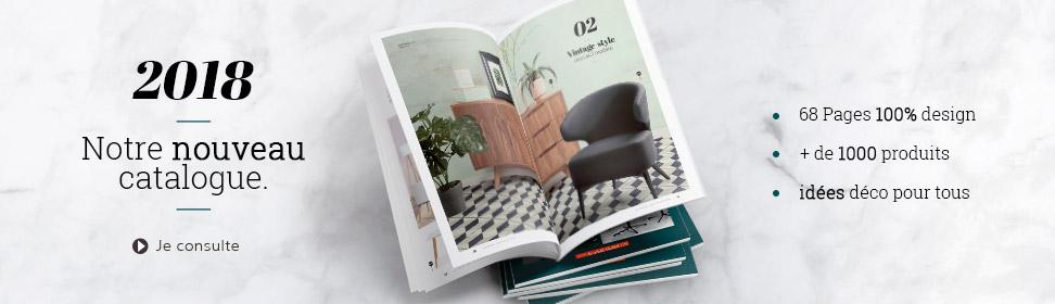 Catalogue 2017 du mobilier Alterego Design
