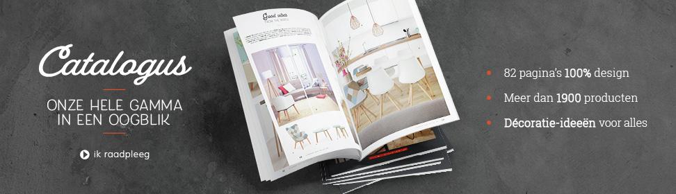 2019 Alterego meubelen catalogus