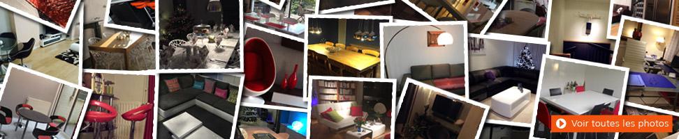 Découvrez la décoration intérieure des clients Alterego Design