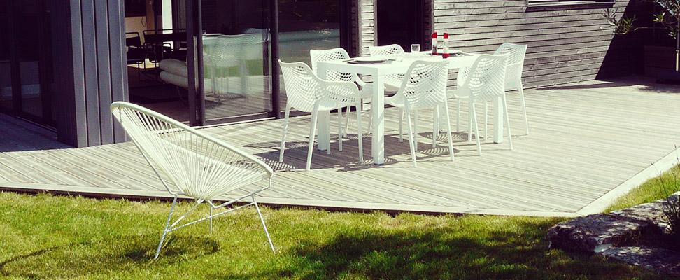 Dernieres nouveautés pour le jardin et la terrasse - Alterego Design