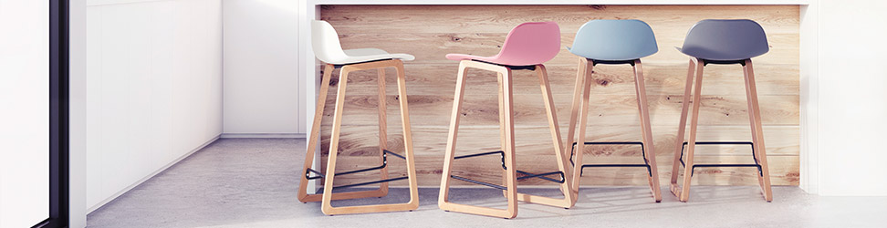 Tabouret design - Alterego Design