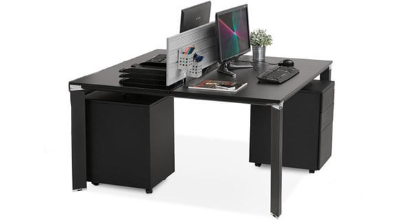 bureau pour entreprise mobilier professionnel alterego belgique. Black Bedroom Furniture Sets. Home Design Ideas