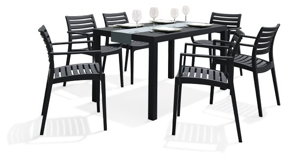 chr mobilier de terrasse professionnel alterego france. Black Bedroom Furniture Sets. Home Design Ideas