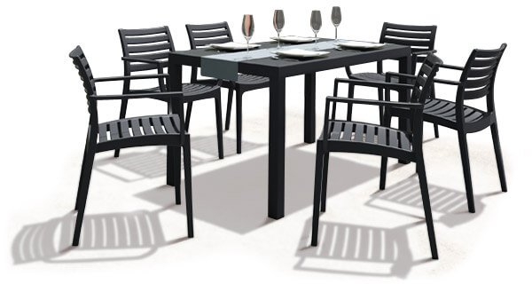 horeca mobilier de terrasse professionnel alterego. Black Bedroom Furniture Sets. Home Design Ideas