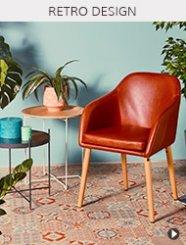 Alterego Design - Rétro stijl