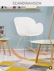 Alterego Design - Scandinavische stijl