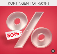 Alle promoties - Alterego Design