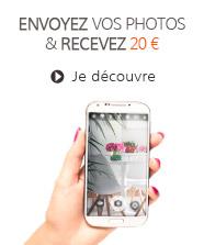 Envoyez-nous vos photos - Alterego Design