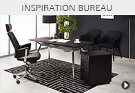 Inspirations pour bureaux d'entreprise - Alterego Design
