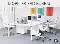 Le mobilier de bureau PRO - Alterego Design