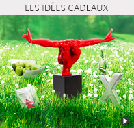 Les idées cadeaux - Alterego Design