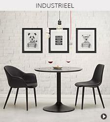 Alterego Design - Style industriel