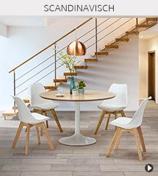 Alterego Design - Style scandinave
