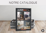 Catalogue Alterego - Mobilier design
