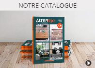 Catalogue Alterego - Mobilier design
