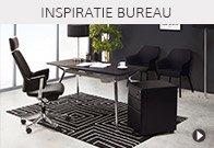 Kantoormeubilair inspiraties - Alterego Design
