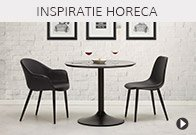 HORECA inspiraties - Design meubilair