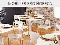Le mobilier HORECA - Alterego Design
