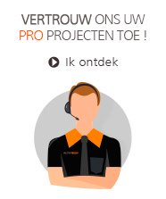 Alterego Design - Professionnele dienst