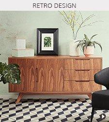 Alterego Design - Style rétro