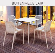Tuinmeubilair - Alle kamers Alterego Design