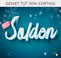 Winter solden 2020 - Alterego Design