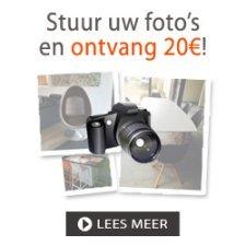 Stuur ons uw foto's - Alterego Design