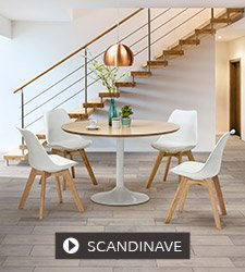 Alterego Design - Style scandinave